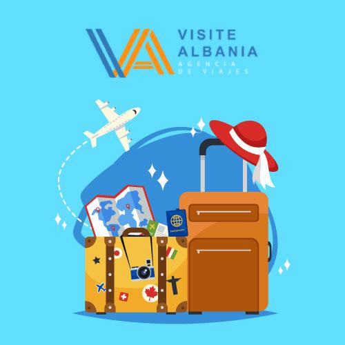 visite albania