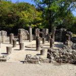 Excursión en Butrinto y en el Ojo Azul_6