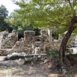 Excursión en Butrinto y en el Ojo Azul_4