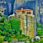 Lo mítico de Albania, Macedonia y Grecia_0