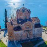 Lo mítico de Albania, Macedonia y Grecia_2